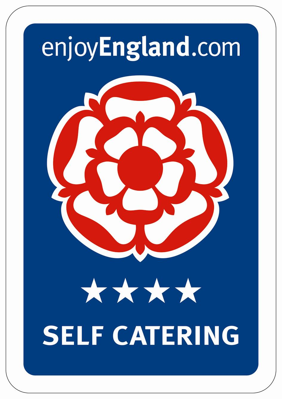 Four star self catering